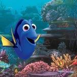 Ranking Pixar's best and worst films