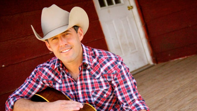 "Country star Aaron Watson, whose newest single ""Outta Style"" is out now, will perform at 8 p.m. Friday, Nov. 18 at Tricky Falls in El Paso. Tickets range in price from $15 to $20 plus fees and can be purchased at www.trickyfalls.com."