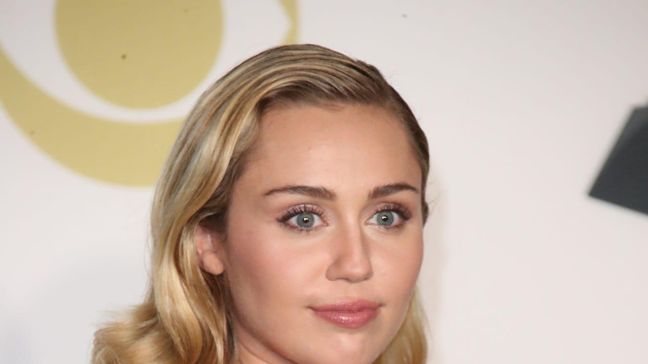 936378d0d29 Miley Cyrus wore  9K Vivienne Westwood for wedding to Liam Hemsworth