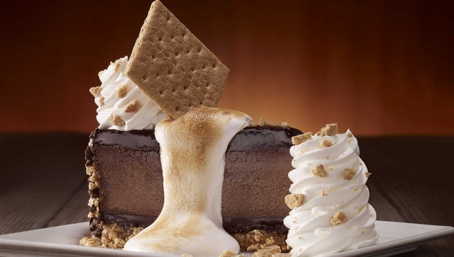 Win a $50 gift card to The Cheesecake Factory.