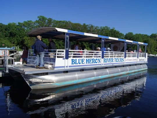 The St. Johns Riverkeeper, a non-profit advocacy organization