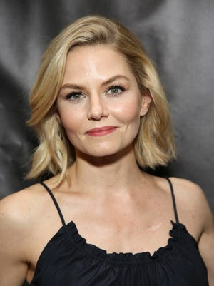 Jennifer Morrison said Monday she will not return for a seventh season of ABC's 'Once Upon a Time.'