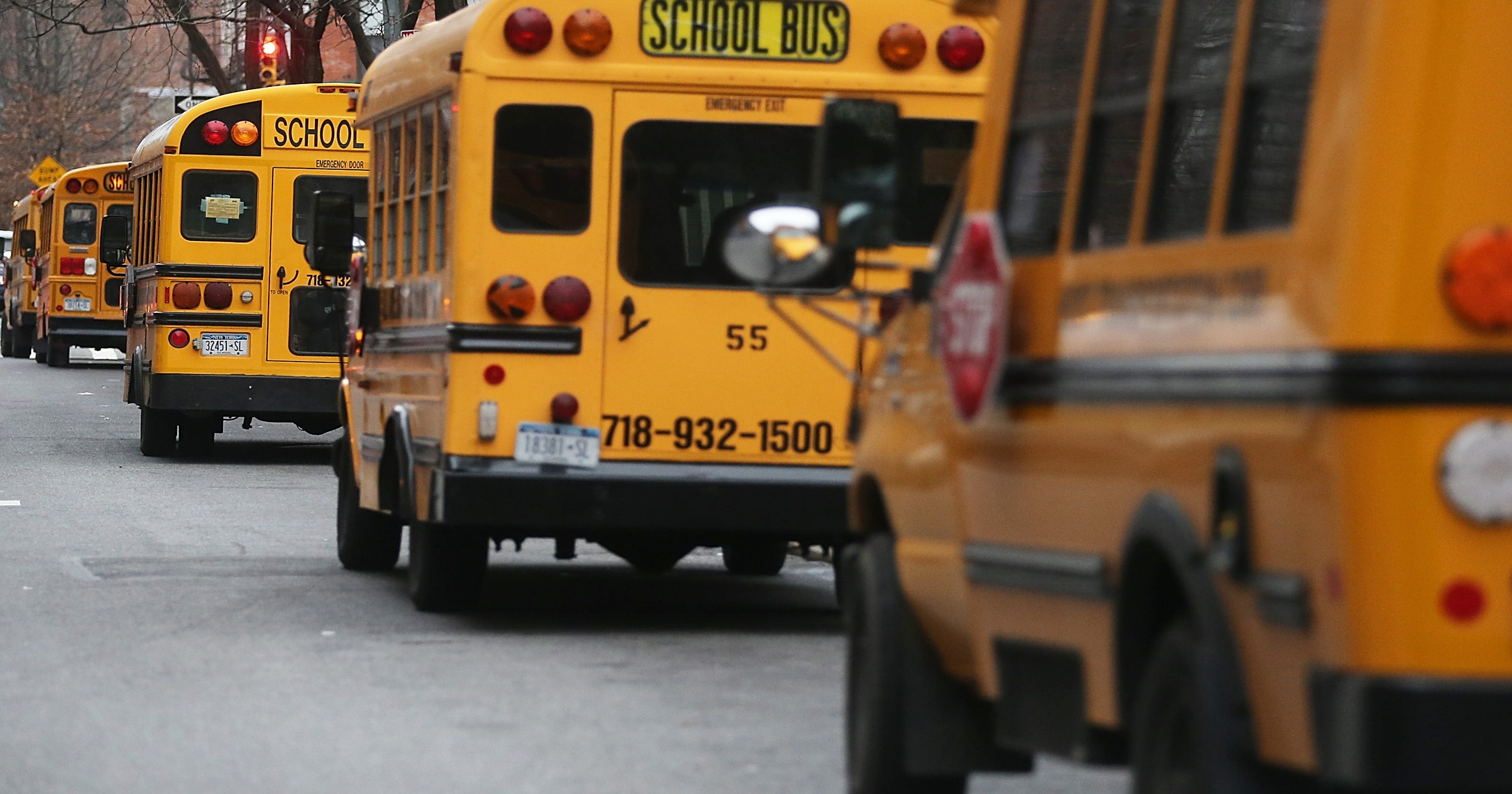 Attorney: Two Sodus girls sexually assaulted on school bus