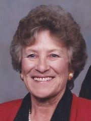 Rosemary Smith.