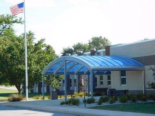 Clyde High School