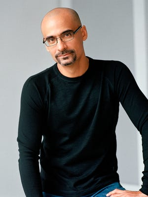 Author Junot Diaz has been accused of sexual harassment.
