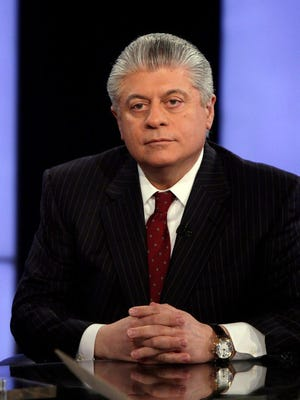 Former New Jersey Superior Court Judge Andrew Napolitano, a Fox contributor, said that British intelligence agencies were spying on Donald Trump at the behest of Barack Obama. Columnist Joe Phalon says the line between news and opinion has become blurred.
