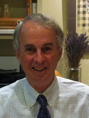 Charles Rowe
