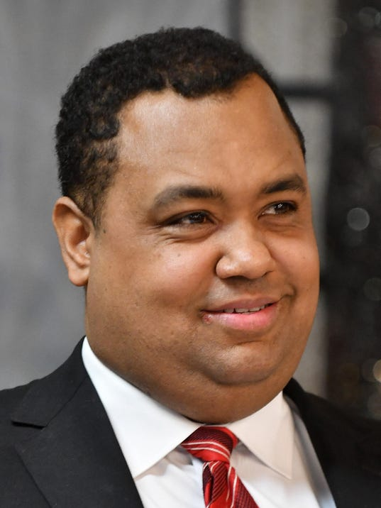 Coleman young ii runs for congress to replace resigned rep conyers colemanyoungii fandeluxe Choice Image