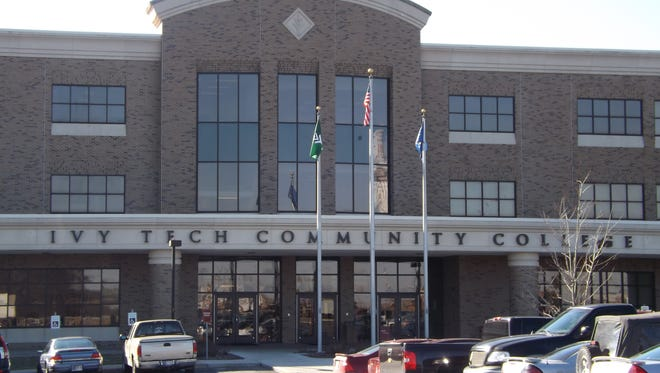 Workers can receive White Belt training Thursday at Ivy Tech Community College in Richmond.