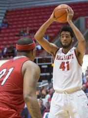 Ball State was ousted from the MAC Tourney after a