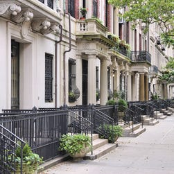 Upper West Side of Manhattan is one of the most livable neighborhoods, AARP says