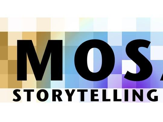Mosaic Storytelling Showcase