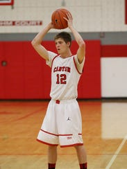 Another key returnee for Canton is senior guard Jack