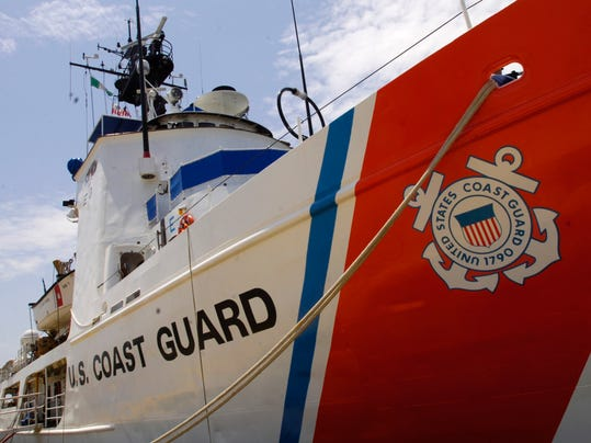 US Coast Guard Birthday Celebration
