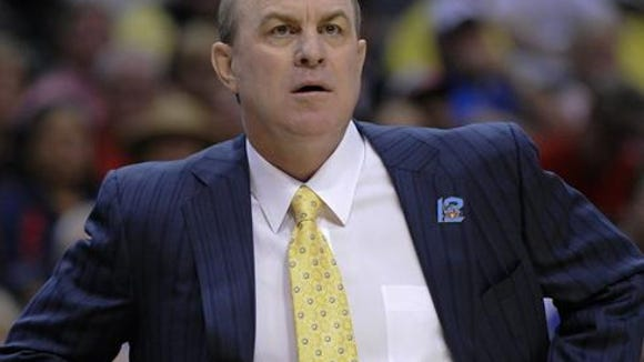 Former UCLA and Pitt coach Ben Howland has emerged as a serious candidate according to NBC Sports.
