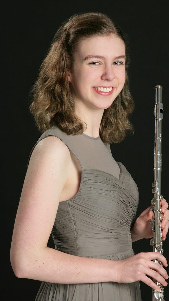 Phoebe Rawn