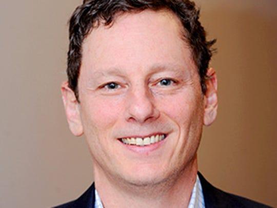 Lane Steinberger CFA, CFP®Redwood Wealth Management