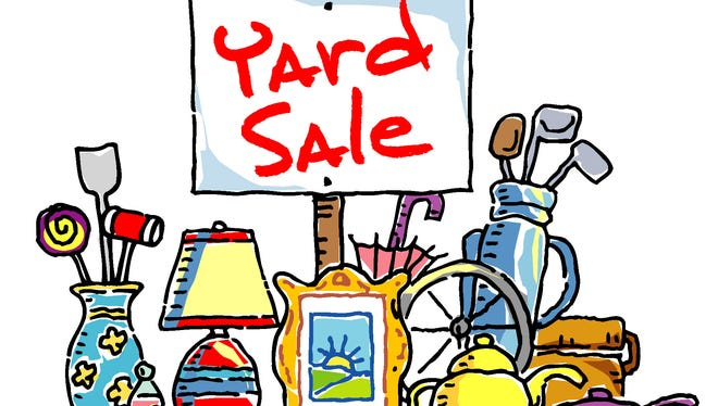 The Capitan Public Library is coordinating the Capitan Village Wide Garage Sale set for Aug. 6. Call 575-354-3035 for details.