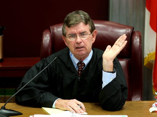 Leon County Circuit Judge Charles Dodson sided with local governments in a 15-page ruling issued late Friday.