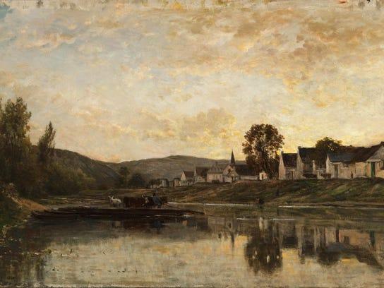 Taft Oil Paintings