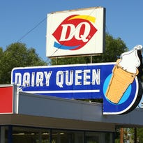 Mesa donates $5,000 to save neon sign from closed Main Street Dairy Queen
