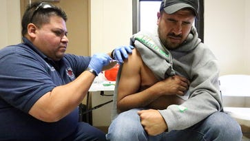 Keep these things in mind as the flu grips El Paso