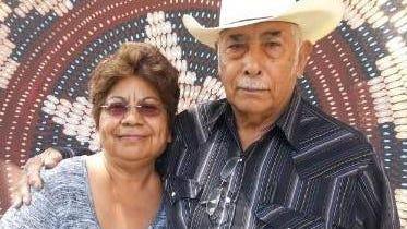 Congratulations to Tony and Lorraine Mendez on their 48 years of marriage Wednesday, June 8, from their family Anthony, Teresa, Maggie, Taza, Cruz, Minnie and A.J. We love you. We wish you many more happy and joyous years to come.  Tony and Lorraine Mendez were married at St. Joseph Apache Mission on June 8, 1968.