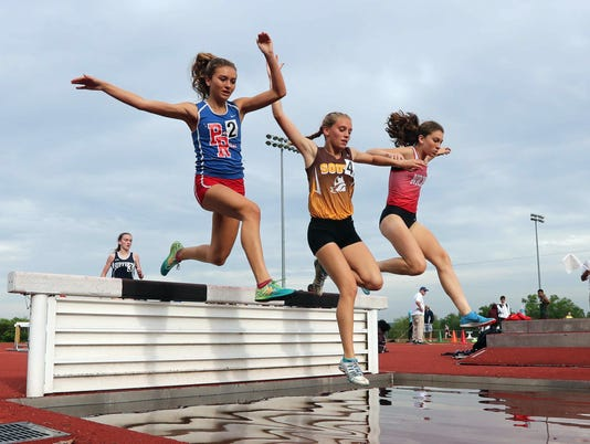 Rockland County track & field champoinships