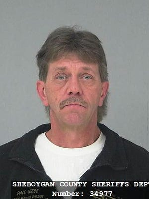 Kevin Neese was charged with causing injury while operating under the influence.