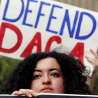 I nearly lost my job because of Trump's turn on DACA. Dreamers can't keep living in limbo.