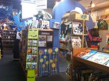 Blue Manatee Bookstore