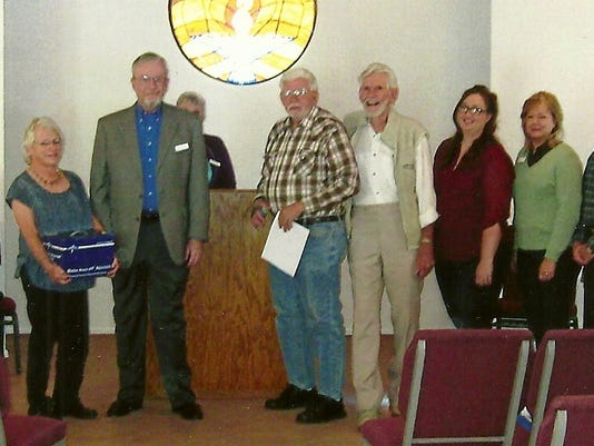 Unitarian Universalist Fellowship of Otero County