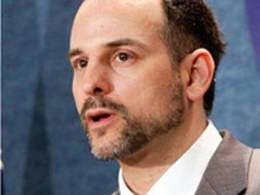 Scott Noren