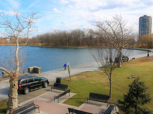 Woodcliff Lake