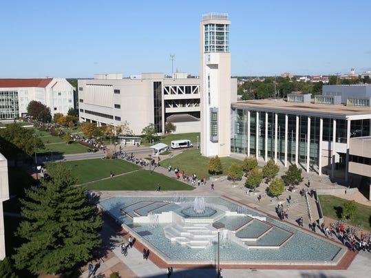 MSU-upclose campus