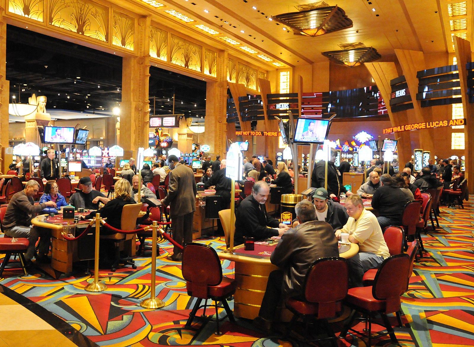 Gap number distribution - casino - online - machine gala casino jobs