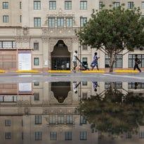 All that rain? Didn't count. Phoenix's dry streak reaches 100 days on June 19
