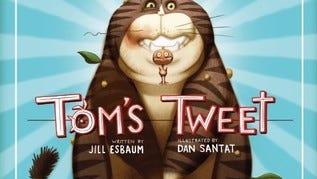 """""""Tom's Tweet"""""""