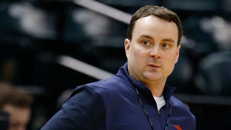 Former Dayton Flyers head coach Archie Miller will be the new coach at Indiana.