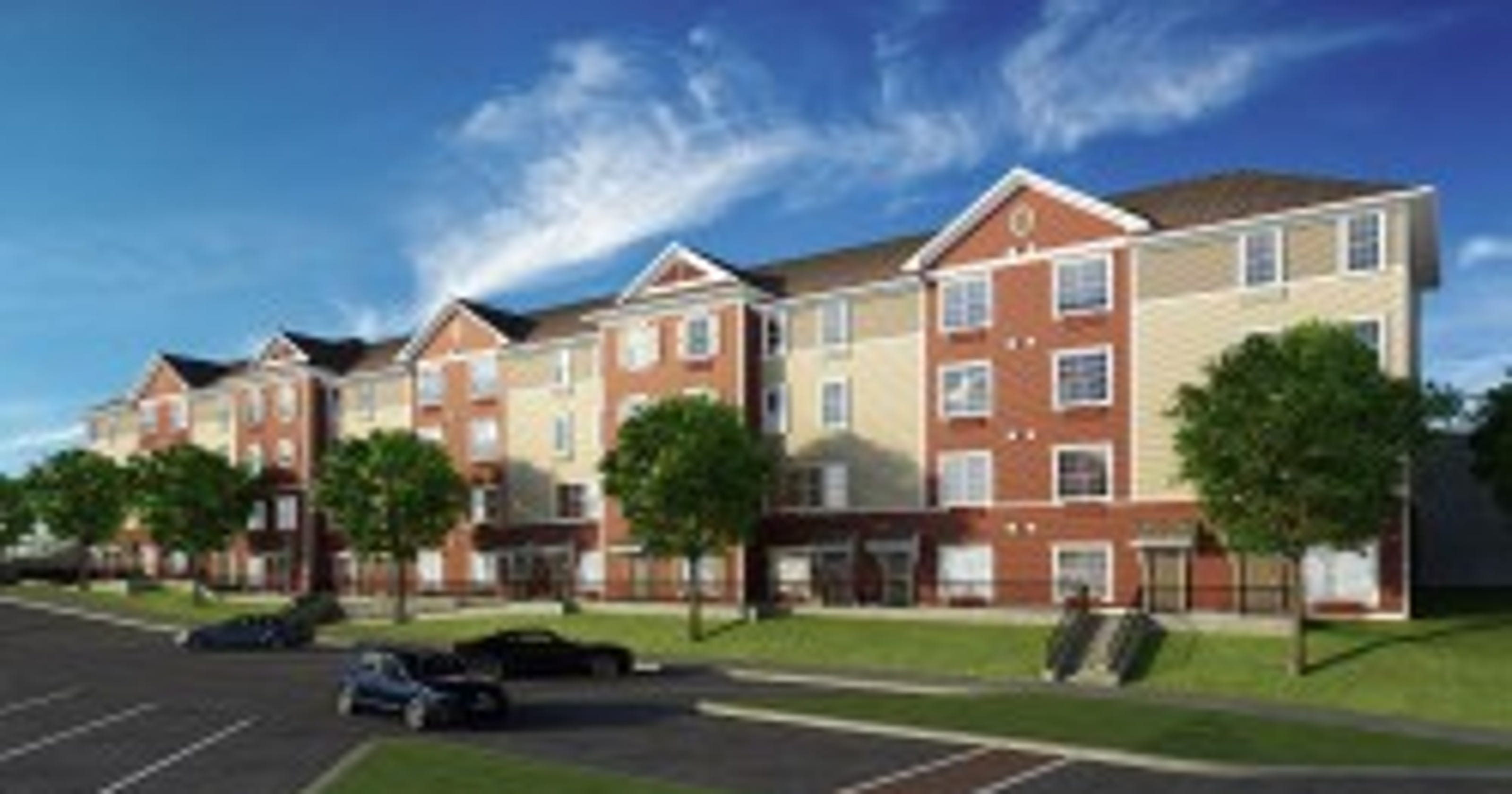 New affordable housing opens in Yonkers