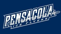 Ice Flyers logo