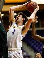 Lipscomb's Rob Marberry is the Atlantic Sun Conference