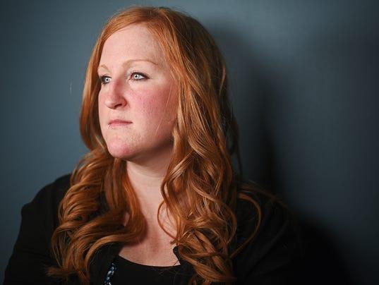 Kelsey Randall - Rape in Sioux Falls