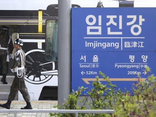 Koreas Summit Leaders Hotline