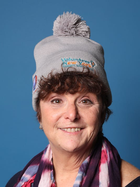 Deb Lerner Volunteer Hats