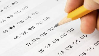 Certain New Jersey colleges require a version of the SAT.