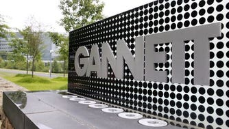Gannett said Monday it will reduce its workforce by 2%.