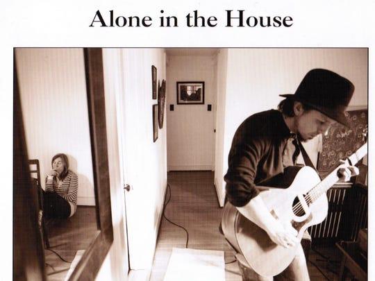 "Tenzin Chopak's ""Alone in the House"""