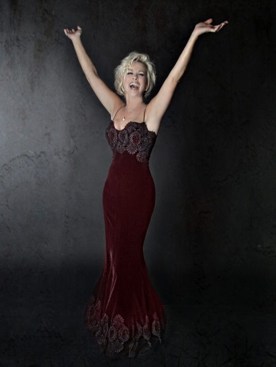 Lorrie Morgan On Her Life Book And Bro Country